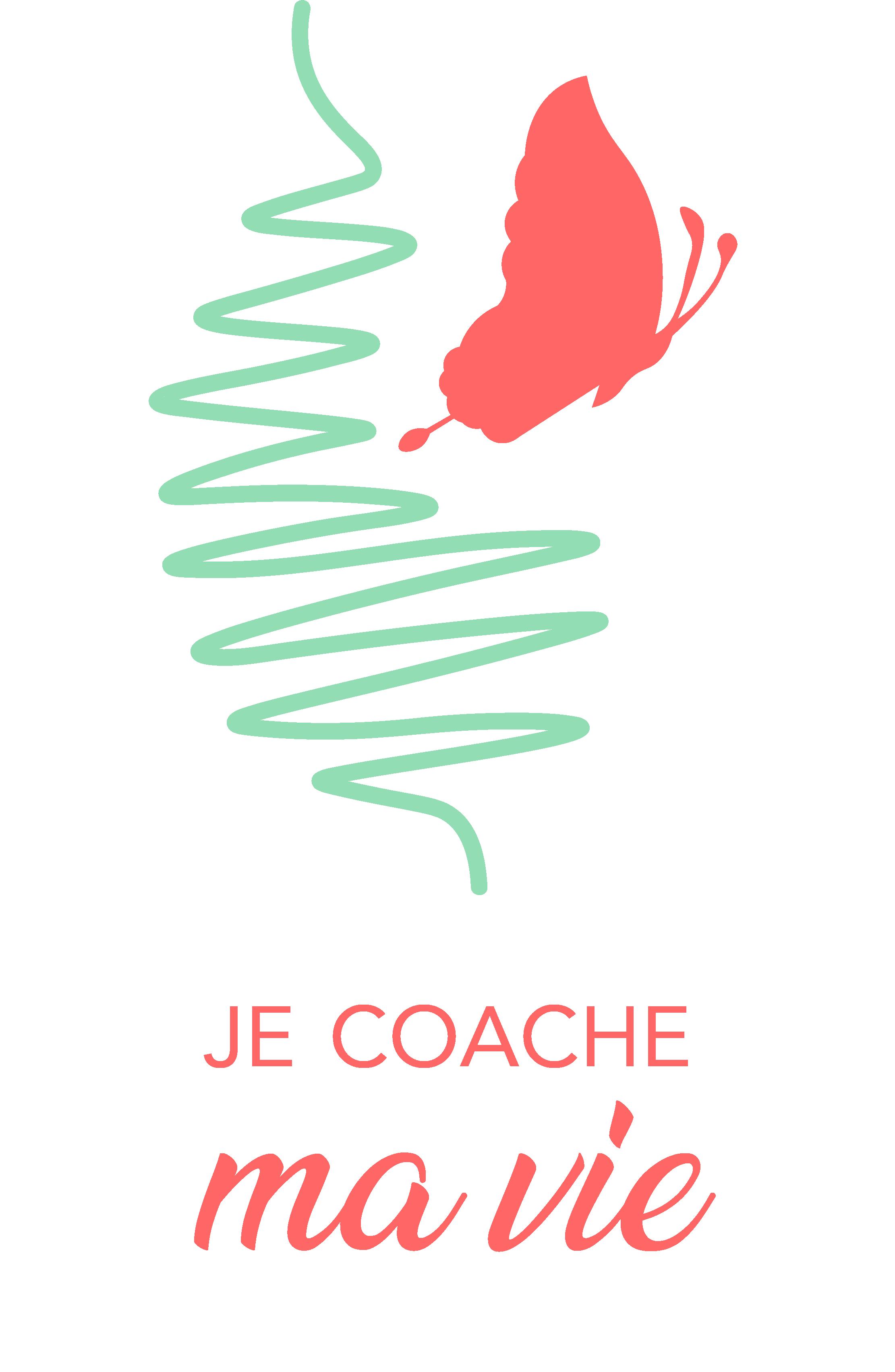 JE COACHE MA VIE